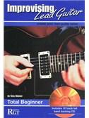 Registry Of Guitar Tutors: Improvising Lead Guitar - Total Beginner