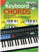 Progressive Keyboard Chords (Book/CD)
