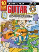 10 Easy Lessons: Learn To Play Guitar For Young Beginners