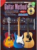 Progressive Guitar Method: Book 1 with TAB