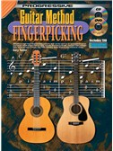 Progressive Guitar Method: Fingerpicking
