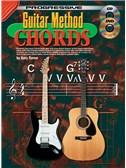 Progressive Guitar Method Chords (Book/CD/DVD)