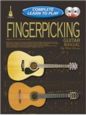 Complete Learn To Play Fingerpicking Guitar