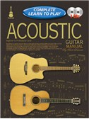 Complete Learn To Play Acoustic Guitar