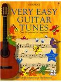 Usborne Very Easy Guitar Tunes