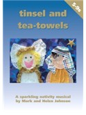 Mark And Helen Johnson: Tinsel And Tea Towels