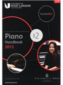 London College Of Music: Piano Handbook 2013 - Step 2
