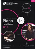 London College Of Music: Piano Handbook 2013 - Grade 2