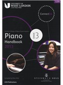 London College Of Music: Piano Handbook 2013 - Grade 3