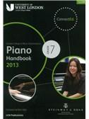 London College Of Music: Piano Handbook 2013 - Grade 7