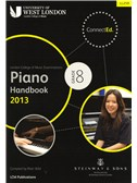London College Of Music: Piano Handbook 2013 - Grade 8