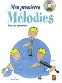 Pierre Minvielle-Sebastia: Mes Premieres Melodies Pour Tous Instruments (Book/CD)