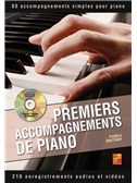 Premiers Accompagnements De Piano (Book/DVD)