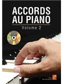 Pierre Minvielle-Sébastia: Accords Au Piano - Volume 2