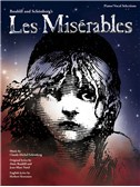 Boublil/Schönberg: Les Miserables - Piano/Vocal Selections (Update)