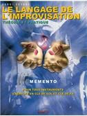 Langage de l Improvisation (Le) - Mémento