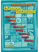 Anthologie de la Chanson Enfantine. Guitar Sheet Music