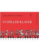 Carl-Bertil Agnestig: Vi Spiller Klaver 1 (Piano)