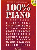 100% Piano, Volume 1