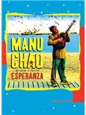 Manu Chao: Proxima Estaci�n: Esperanza. PVG Sheet Music