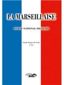 Claude Rouget De Lisle: Marseillaise (La)