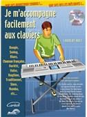 Je M'accompagne Facilement aux Claviers