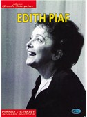 Edith Piaf: Collection Grands Interprètes. PVG Sheet Music