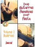 2 Guitarras Flamencas por Fiesta, Volume 1 Bulerias