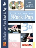 Initiation Au Piano Rock & Pop