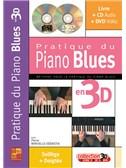 Pratique du Piano Blues en 3D