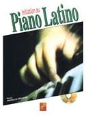 Initiation Piano Latino en 3D