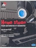 Christophe Rime: Home Studio Pour Guitaristes et Bassistes