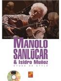 Sanlucar Etude de Style+CD