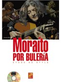 Worms Moraito Por Buleria Gtr Bk/Cd