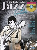 Tubes Du Jazz Guitar: Volume 1 (Book/CD)