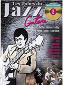 Tubes Du Jazz Guitar: Volume 2 (Book/CD)