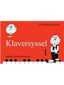 Carl-Bertil Agnestig Klaversyssel 1 (Piano)