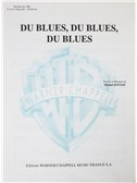 Michel Jonasz: Du Blues, Du Blues, Du Blues
