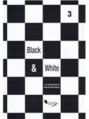 Henrik Birk Aaboe Andersen: Black & White 3 (Piano)
