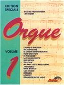 édition Spéciale pour Orgue Volume 1