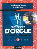 Ma Méthode D orgue & Claviers électroniques - Volume 1
