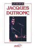 Jacques Dutronc: Livre D'or