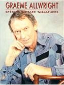 Graeme Allwright: Sp�cial Guitare Tablatures. Guitar Tab Sheet Music