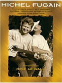 Michel Fugain: 9 Chansons. Guitar Tab Sheet Music