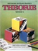 Méthode de Piano Bastien : Théorie, Niveau 3