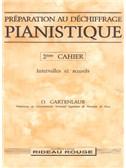 Préparation Au Déchiffrage Pianistique - 2ème Cahier
