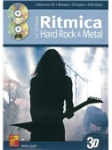 Matteo Levotti: La Chitarra Ritmica - Hard Rock and Metal
