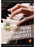 Matteo Agnesini: Accompagnamenti Al Pianoforte (Libro/DVD)
