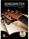 Songwriter #1 (Libro/CD)