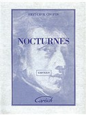 Fryderyk Chopin: Nocturnes, for Piano